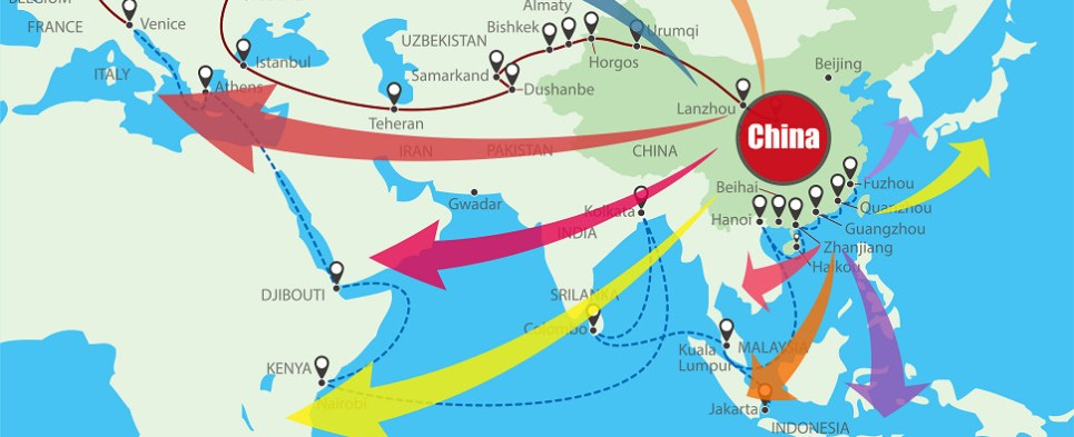 China's Belt and Road Initiative: What Does it All Mean? - Global