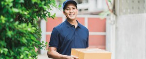 Final Mile Delivery in the Age of the Customer
