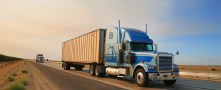US infrastructure improvements needed to handle shipments of export cargo and import cargo in international trade.