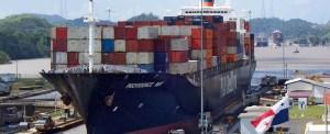 US Transpacific Ocean Cargo Continues to Trend Eastward