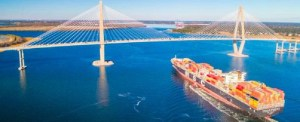 South Carolina Ports Authority Grows Nine Percent in 2017