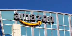 Amazon is looking for a second HQ to handle more shipments of export cargo and import cargo in international trade.