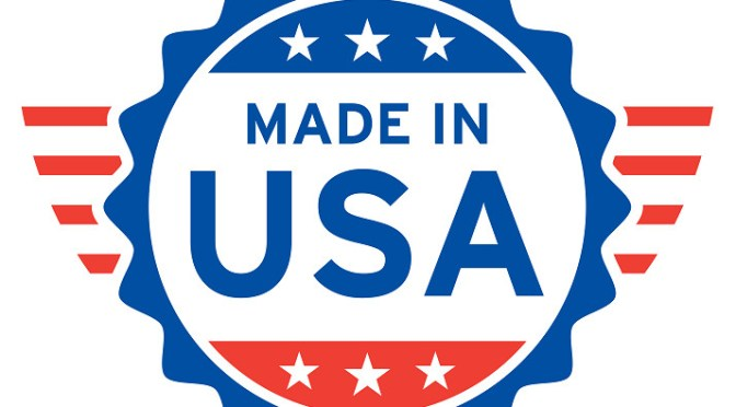 US manufacturers will be generating more shipments of export cargo and import cargo in international trade.