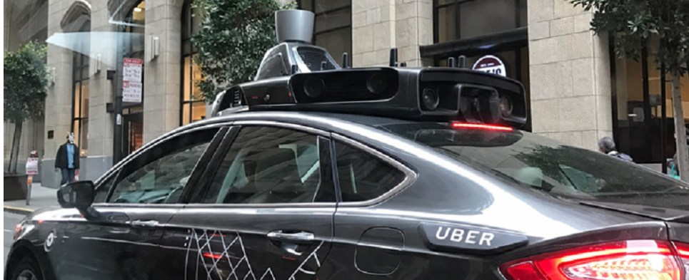 AI could allow autonomous vehicles to carry shipments of export cargo and import cargo in international trade.