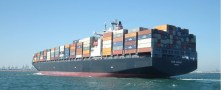Ocean carriers will be handling more shipments of export cargo and import cargo in international trade.
