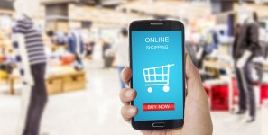 Ecommerce increasingly involves shipments of export cargo and import cargo in international trade.