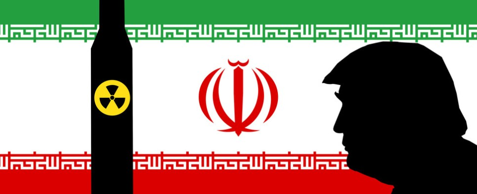 End of JCPOA impacts shipments of export cargo and import cargo in international trade.