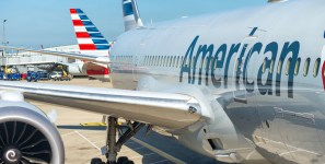 AA is carrying air shipments of export cargo and import cargo in international trade to and from Cuba.