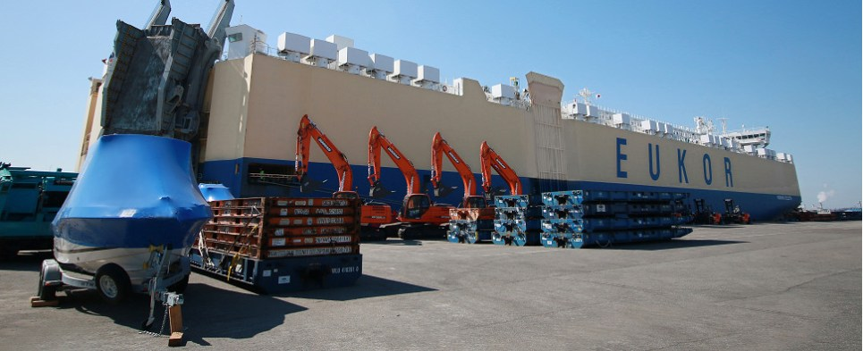 WW Ocean to Serve as EUKOR Agents for Breakbulk Cargo in