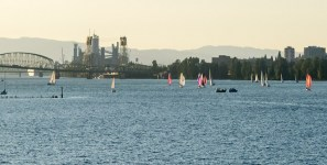 Port of Vancouver attracts tenant for shipments of export cargo and import cargo in international trade.