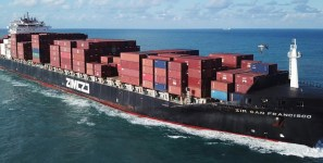 Cooperation will allow ocean carriers to handle more shipments of export cargo and import cargo in international trade.