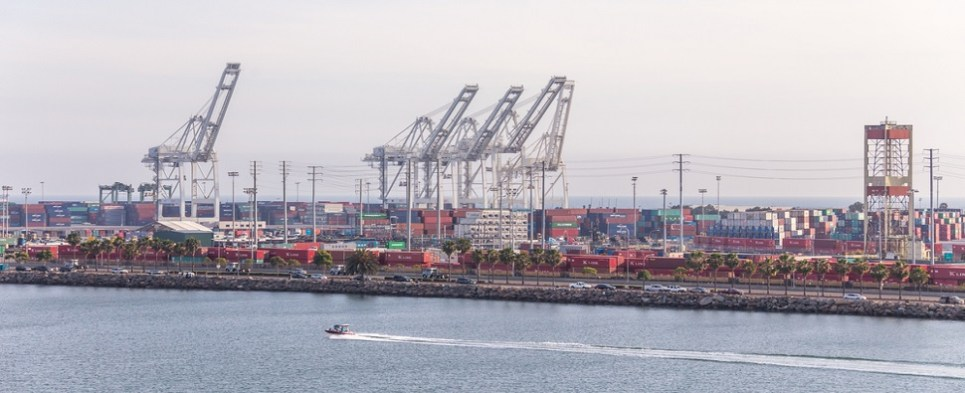 Software will allow port to handle more shipments of export cargo and import cargo in international trade.