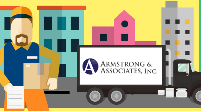 Armstrong & Associates, Inc. assess the e-commerce strategies of leading retailers
