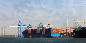 Software platform heps manage shipments of export cargo and import cargo in international trade.