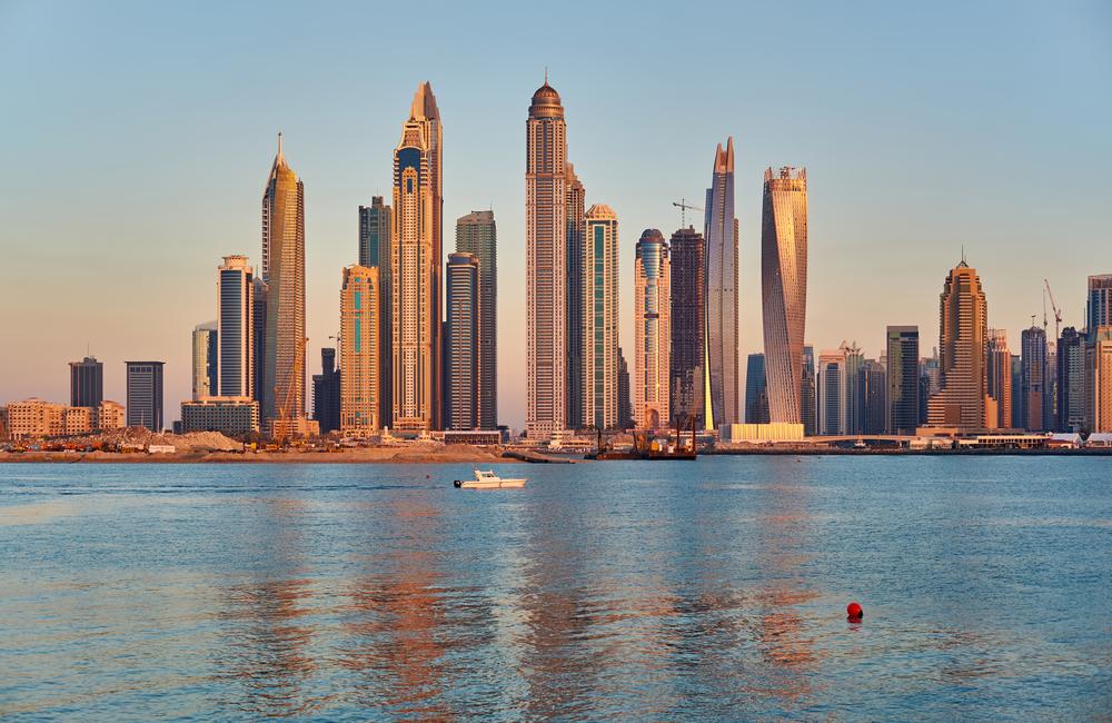 Dubai Customs Reports Free Zone Trade Growth - Global Trade