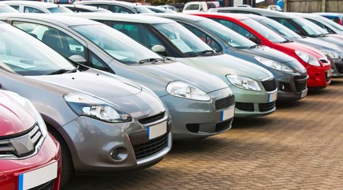 auto purchases