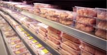 fresh chicken market