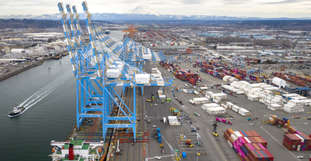 FOREIGN TRADE ZONES, PORTS AND ECONOMIC DEVELOPMENT FORCES