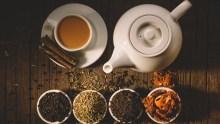 global tea
