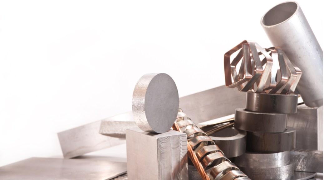 Non-Alloy Steel