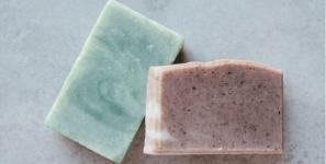 soap china