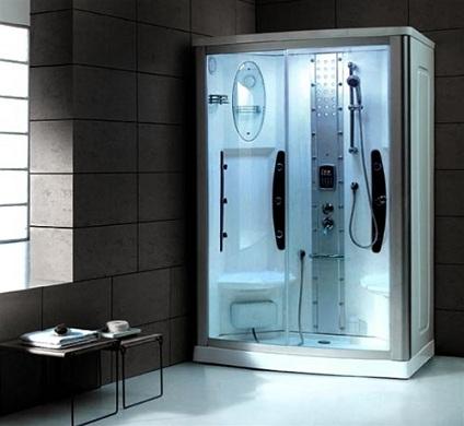 Brand New Ariel 308A Steam Shower Unit