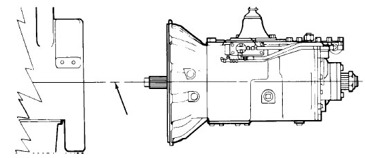 eaton transmission parts manual