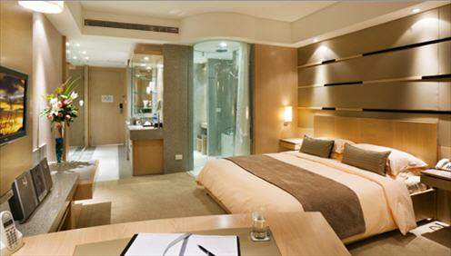 Regal Hotel Kowloon