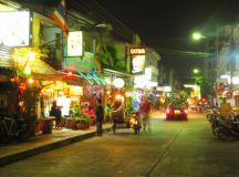 Chiang Rai Nightlife bars - Enjoying your evening in ...