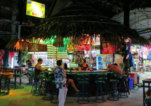 Otop Shopping Paradise In Patong Phuket