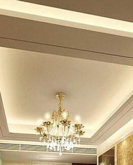plafon dari baja ringan dan plafond globaltukang com