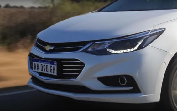 2019 Chevrolet Cruze: Features, Price & Reviews