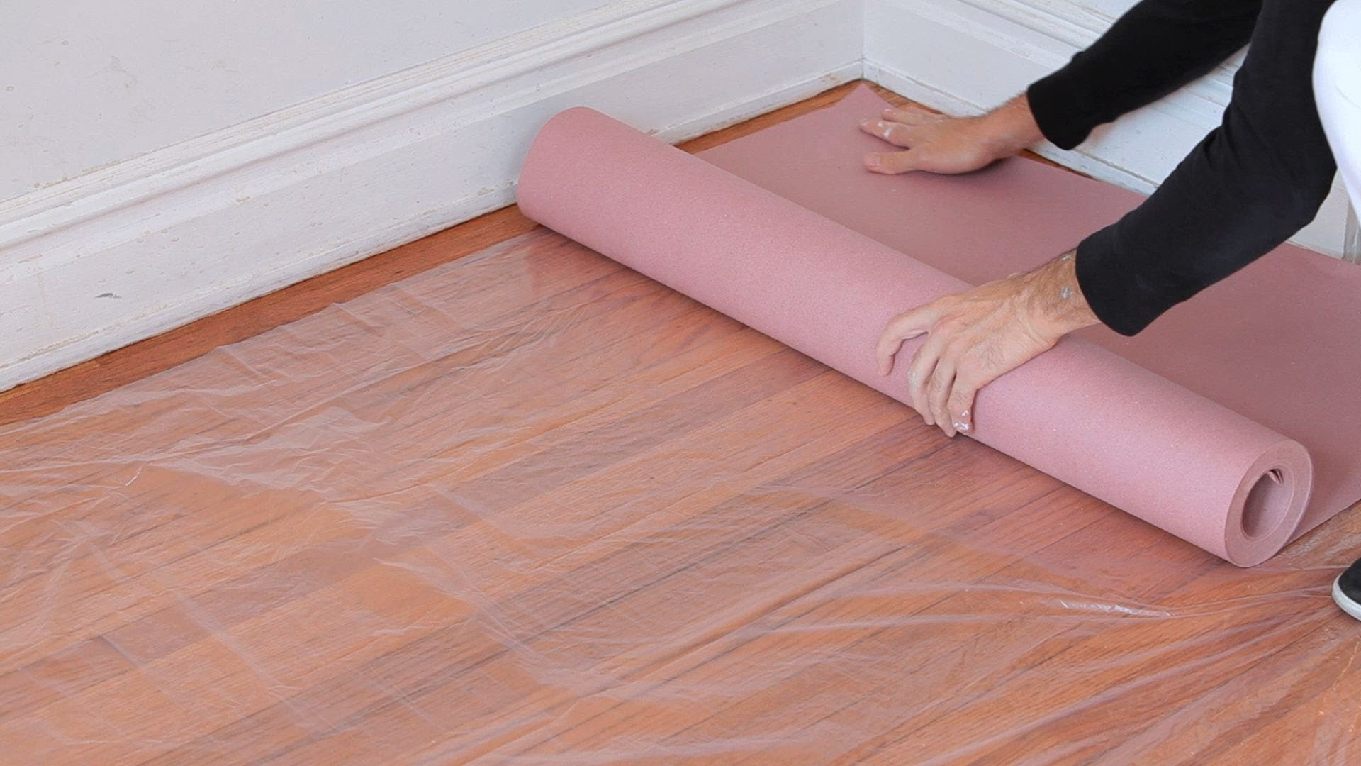Protect Your Floors and Carpets During a Household Move