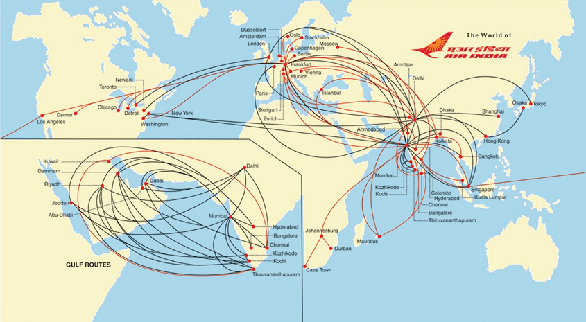 indian-air-route