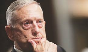 """Mad Dog"" Mattis Barks About CPEC And Endangers NATO's Afghan Caravan"