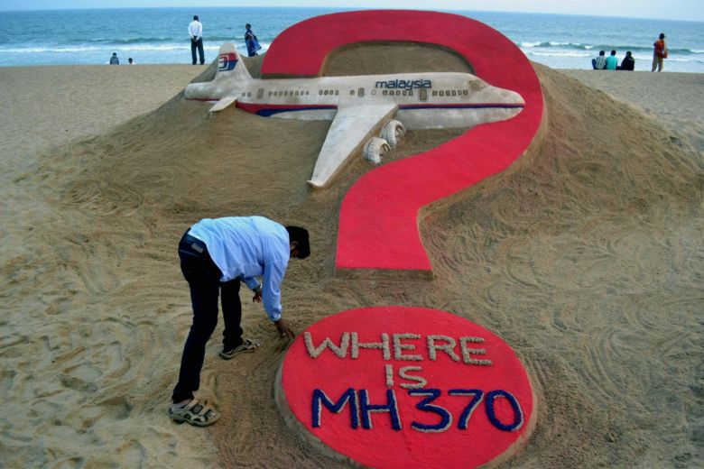 Five years on, five theories about MH370's disappearance