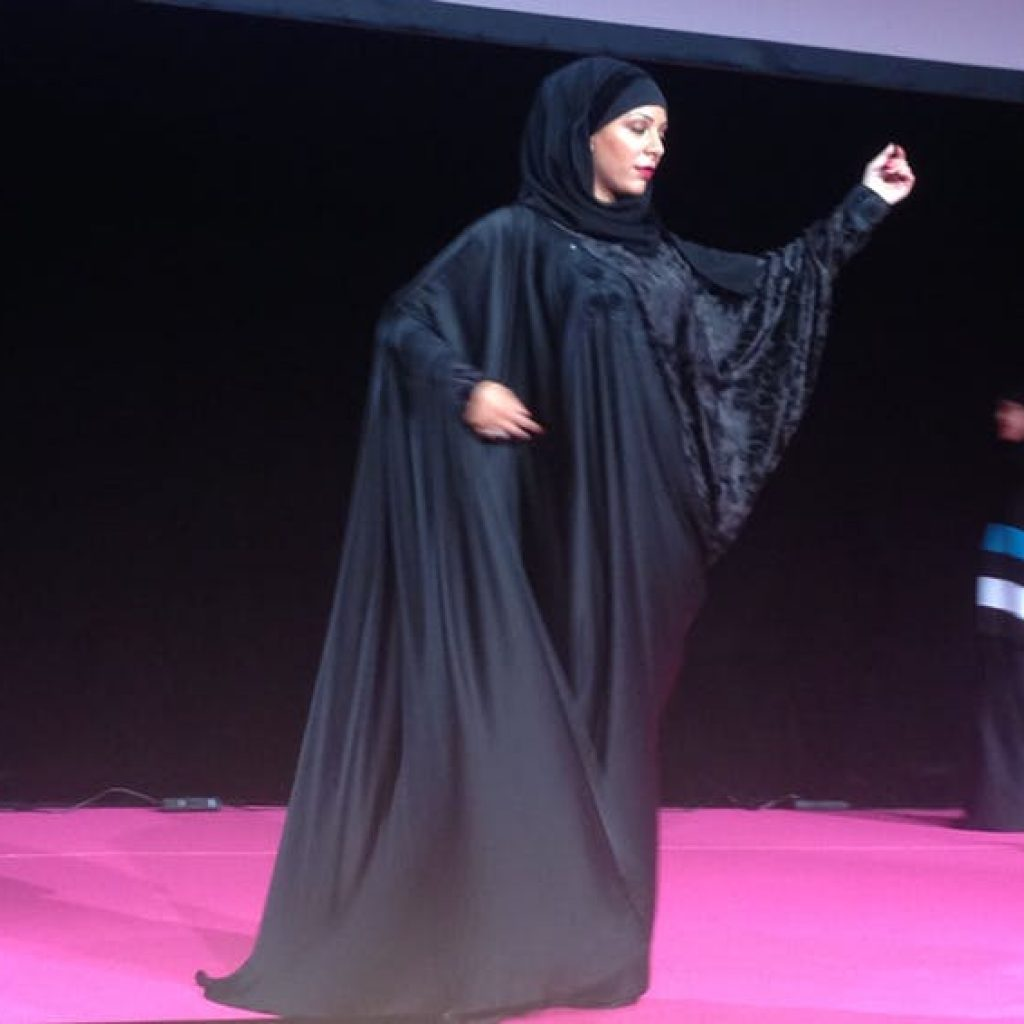 Hijab Style Trends From The Afghan Burqa To The Cover Of A Fashion Magazine Global Village Space
