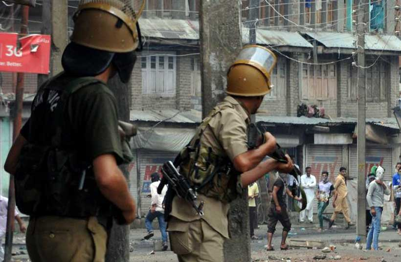 Human rights abuses in Indian Occupied Kashmir (Part 2) - Global ...