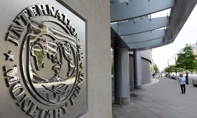 IMF bailout requires steep tax measures