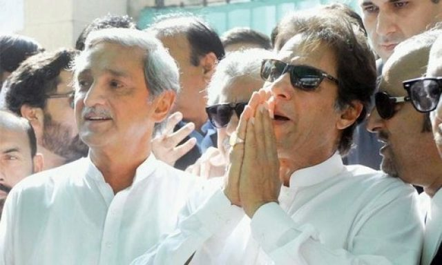 Was the disqualification of Jahangir Tareen the right decision ...
