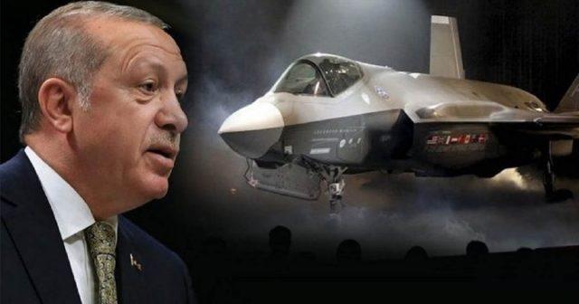 Resultado de imagem para erdogan e o f-35