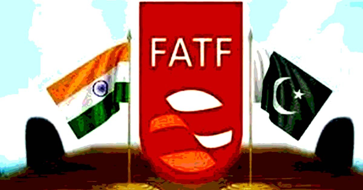 Pakistan and FATF
