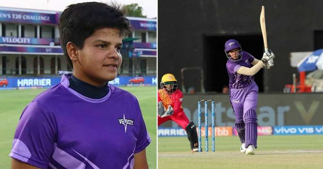 The star Indian women cricketer who needed boy\u0027s haircut to