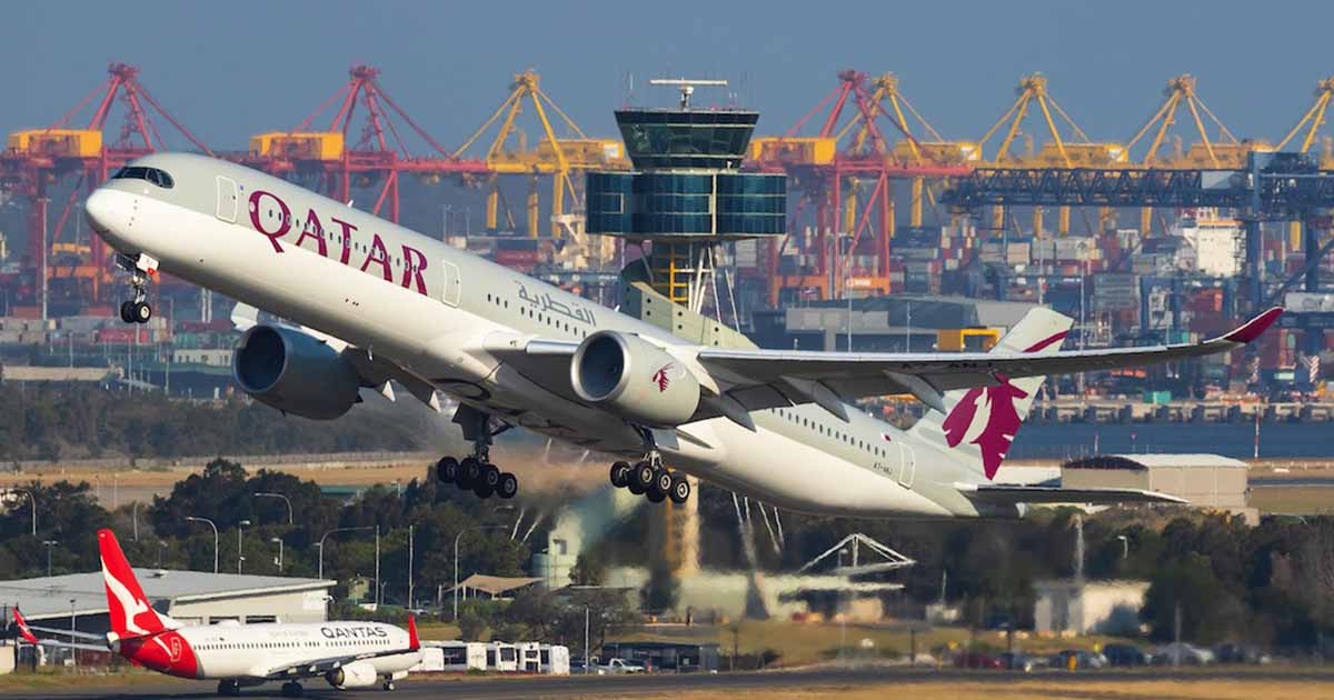 Qatar Airways: Qatar's dark horse against the crippling blockade