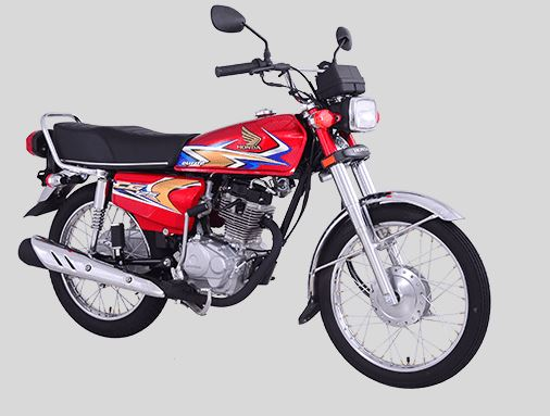 Most Popular Bikes at Affordable Price Range in Pakistan
