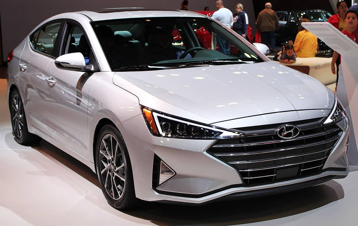 Top Hyundai Premium Cars Launching In Pakistan Complete Price Specs List