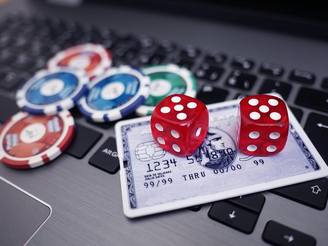 The History of Online Gambling and Internet Casinos - Global Village Space