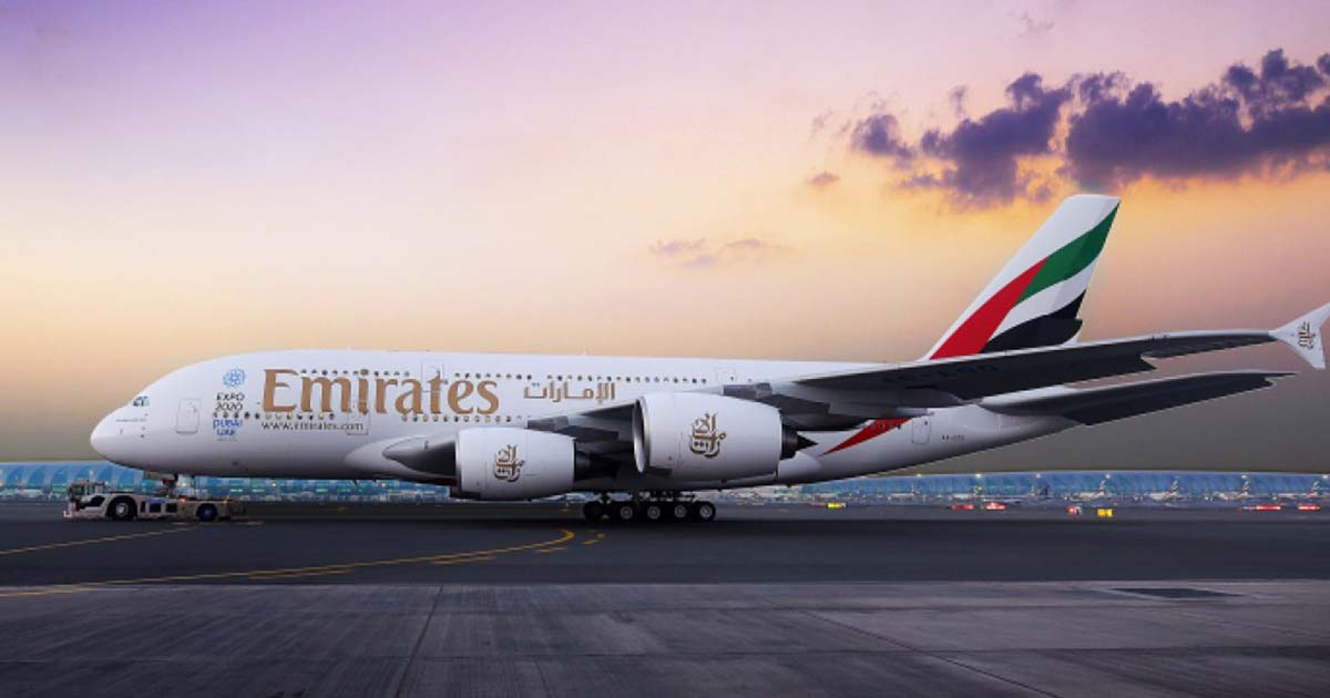 Emirates Etihad Pakistan