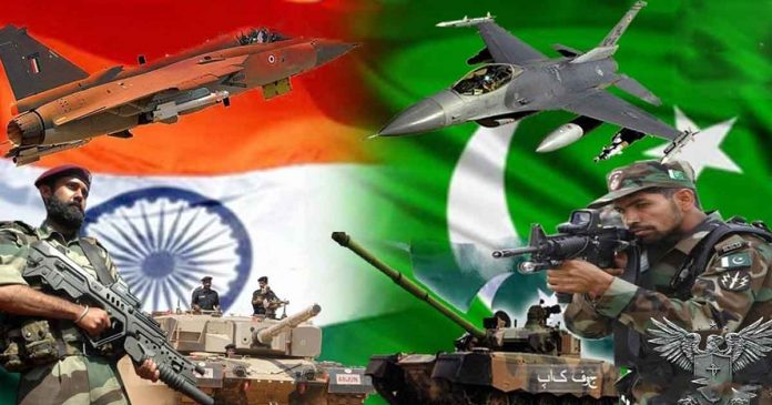 The future of Indo-Pak hybrid wars - Global Village Space