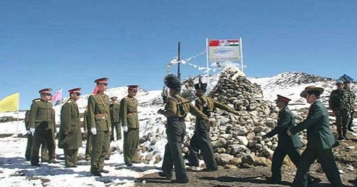 India at fault for Ladakh border dispute - Global Village Space